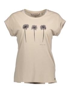 Garcia T-shirt E70002 1127 Soft Sand