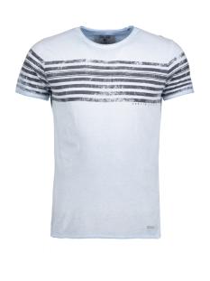 Garcia T-shirt E71004 2255 River Stone