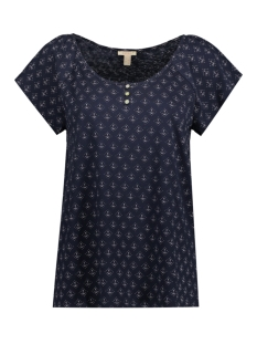 Esprit T-shirt 057EE1K033 E400