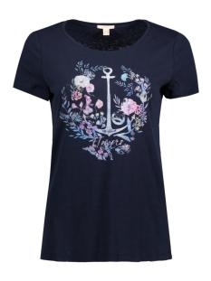 Esprit T-shirt 057EE1K045 E400