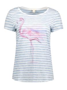 Esprit T-shirt 057EE1K046 E100