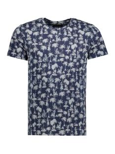 Esprit T-shirt 057EE2K010 E400