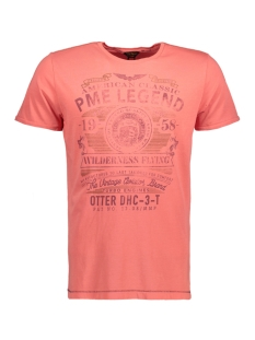 PME legend T-shirt PTSS74533 3745