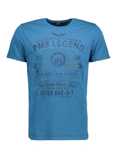 PME legend T-shirt PTSS74533 5045