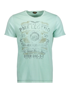 PME legend T-shirt PTSS74533 6722