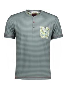 Companeros T-shirt TEE008 0102