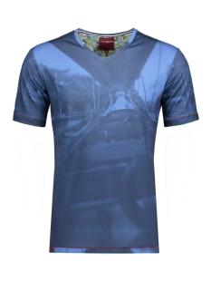 Companeros T-shirt TEE009 0606