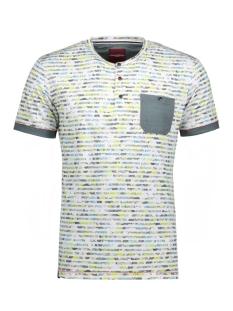 Companeros T-shirt TEE008 0101