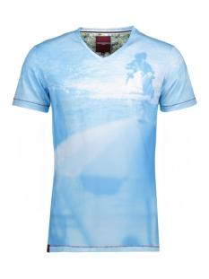 Companeros T-shirt TEE009 0202
