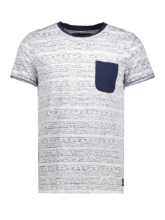 Tom Tailor T-shirt 1038090.00.12 6740