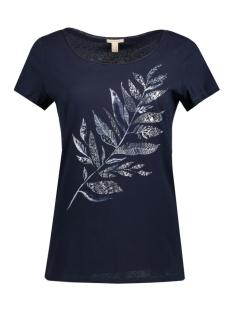 Esprit T-shirt 057EE1K032 E400