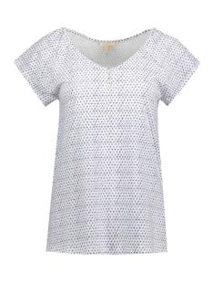 Esprit T-shirt 057EE1K030 E100