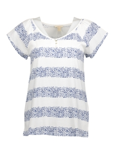 Esprit T-shirt 057EE1K030 E110