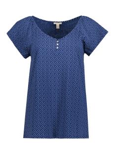 Esprit T-shirt 057EE1K030 E415