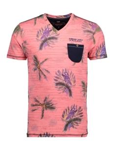 Gabbiano T-shirt 13820 ROZE