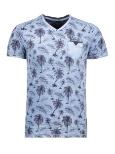 Gabbiano T-shirt 13835 BLAUW