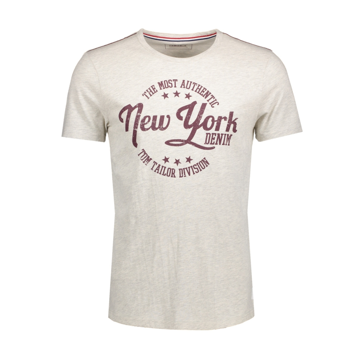 1038245.09.12 tom tailor t-shirt 2608