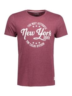 Tom Tailor T-shirt 1038245.09.12 4257