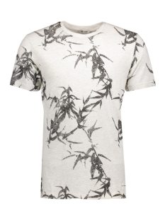 Only & Sons T-shirt onsTHORLEIF SS FITTED TEE 22005444 Oatmeal