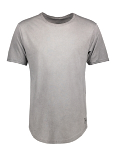 Only & Sons T-shirt onsMATT SS LONGY OIL FITTED TEE 22006402 Griffin