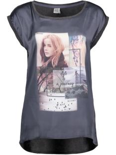 Saint Tropez T-shirt P1764 0103