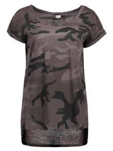 Urban Classics T-shirt TB1635 DARK CAMO