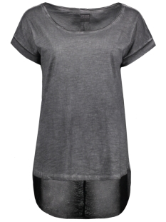 Urban Classics T-shirt TB1196 DARK GREY