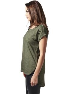 tb1196 urban classics t-shirt olive