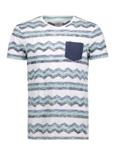 EDC T-shirt 067CC2K035 C100