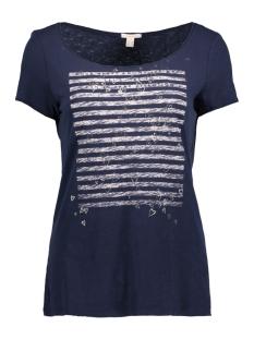 Esprit T-shirt 067EE1K087 E400