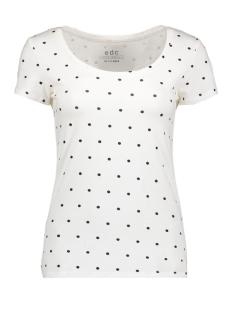 EDC T-shirt 067CC1K086 C110