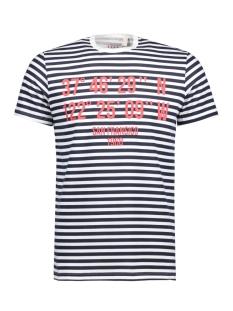 Esprit T-shirt 057EE2K063 E100