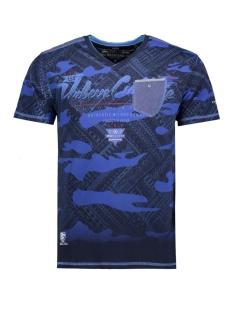 Gabbiano T-shirt 13809 NAVY