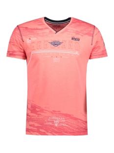 Gabbiano T-shirt 13808 ROZE