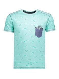 Gabbiano T-shirt 13815 MINT