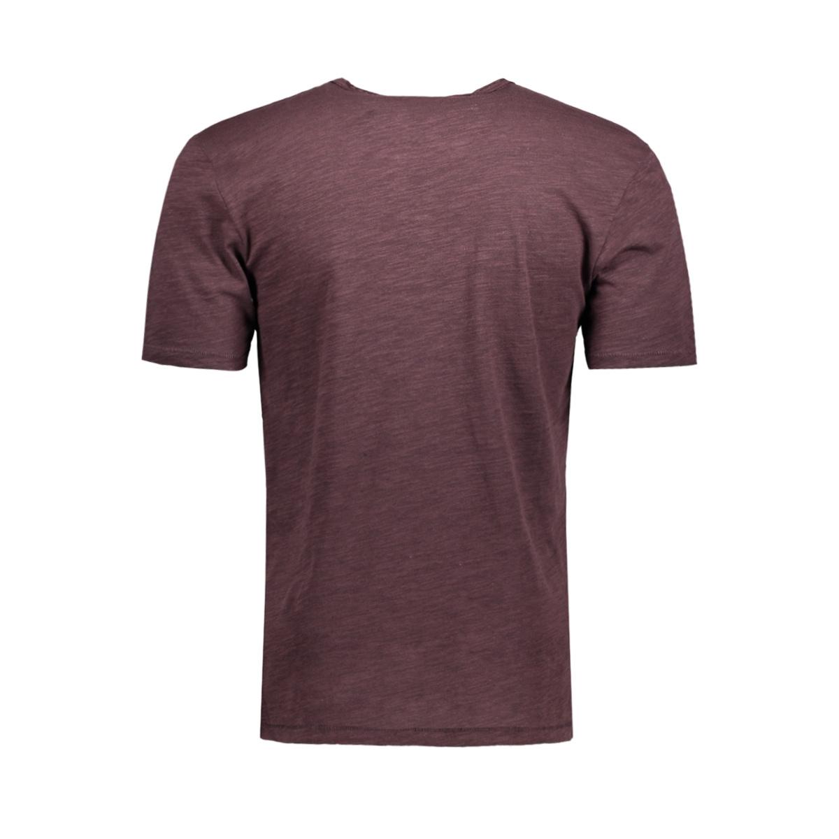 onsalbert new ss tee noos 22005108 only & sons t-shirt fudge