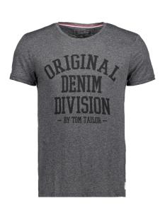 Tom Tailor T-shirt 1038246.09.12 2999