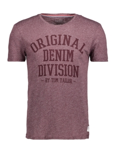 Tom Tailor T-shirt 1038246.09.12 4257