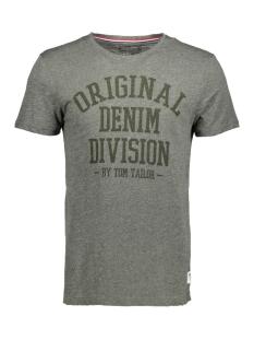 Tom Tailor T-shirt 1038246.09.12 7807