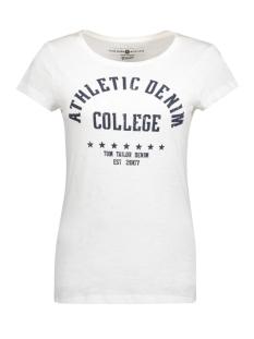 Tom Tailor T-shirt 1038192.09.71 8005