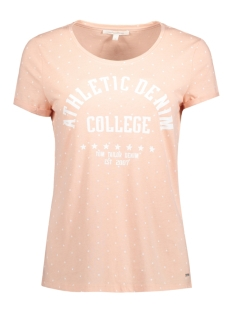 Tom Tailor T-shirt 1038206.09.71 4676