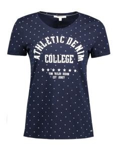 Tom Tailor T-shirt 1038206.09.71 6593