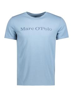 Marc O`Polo T-shirt 726 2220 51252 839 Agean Blue