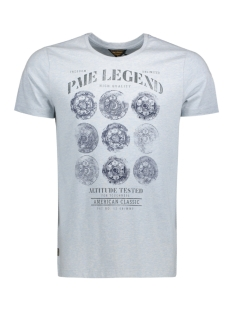 PME legend T-shirt PTSS74565 5470