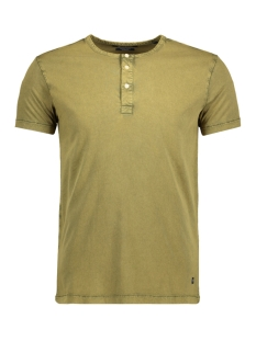 Marc O`Polo T-shirt 726 2118 51082 444 Pesto
