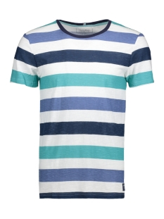 Tom Tailor T-shirt 1038400.00.12 2132