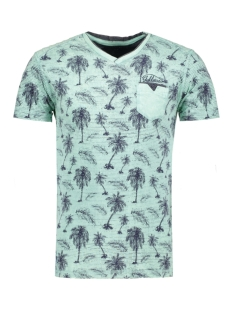 Gabbiano T-shirt 13835 MINT