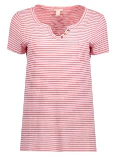 Esprit T-shirt 067EE1K081 E645