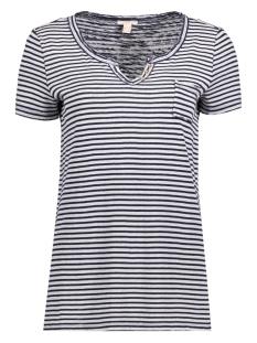 Esprit T-shirt 067EE1K081 E100