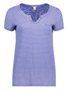 Esprit T-shirt 067EE1K081 E410